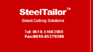 Steel Tailor Ltd